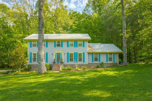 5 Whispering Pines Dr Dr, Signal Mountain, TN 37377 (MLS #1281239) :: The Mark Hite Team