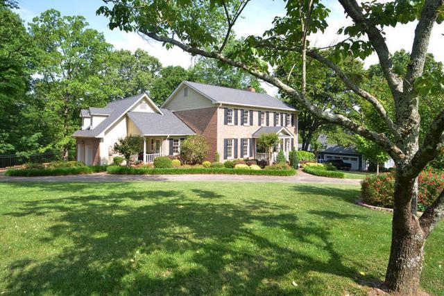 501 Castlewood Tr, Chattanooga, TN 37421 (MLS #1281342) :: The Robinson Team