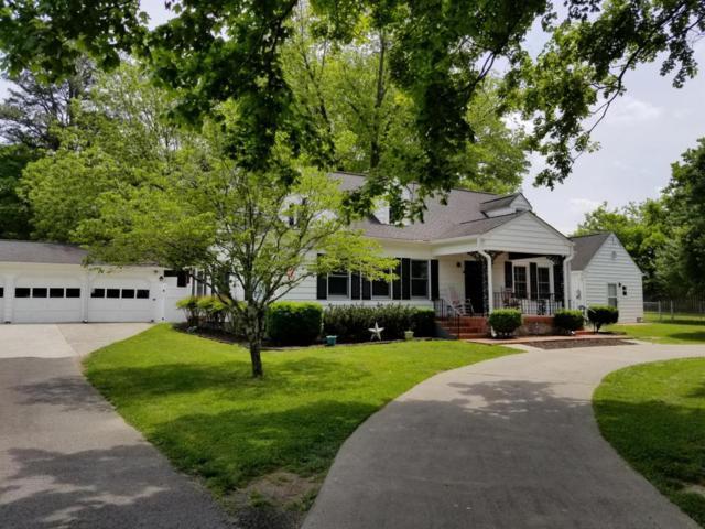 1139 Dietz Rd, Ringgold, GA 30736 (MLS #1281360) :: Chattanooga Property Shop