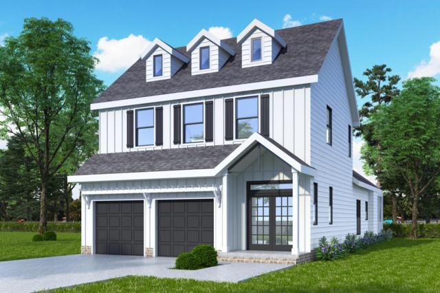 0 Seven Pines Ln #64, Chattanooga, TN 37415 (MLS #1281403) :: The Robinson Team