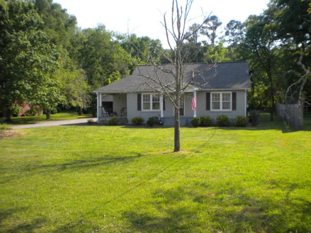 104 Jewell St, Chickamauga, GA 30707 (MLS #1281404) :: The Mark Hite Team