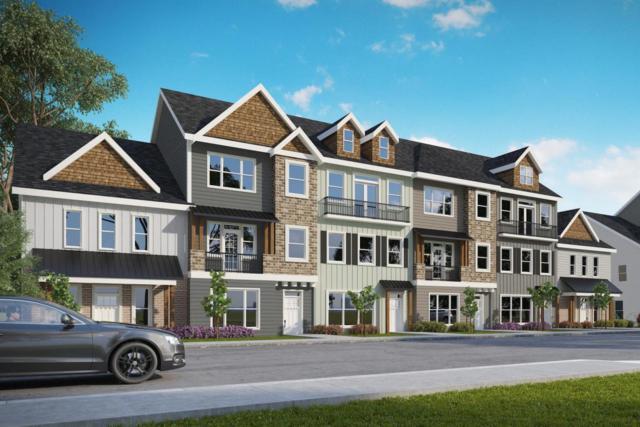 0 Washington St Lot 3, Chattanooga, TN 37408 (MLS #1281568) :: Chattanooga Property Shop
