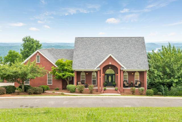 160 Summit Dr, Dayton, TN 37321 (MLS #1281649) :: The Robinson Team
