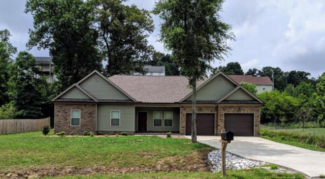 2306 Swanson Rd, Ringgold, GA 30736 (MLS #1281662) :: Keller Williams Realty | Barry and Diane Evans - The Evans Group