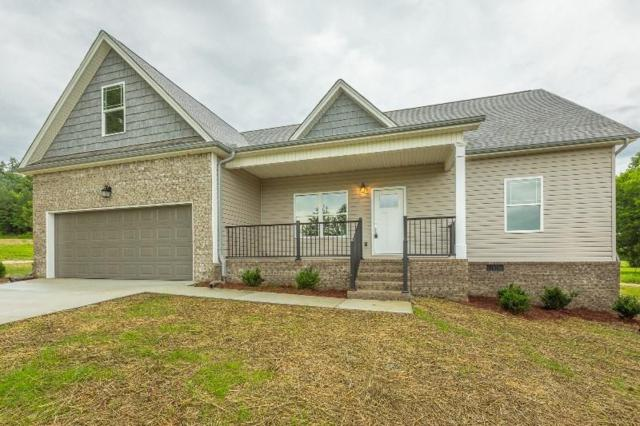 315 Varnell Road Sw, Cleveland, TN 37311 (MLS #1281728) :: The Mark Hite Team