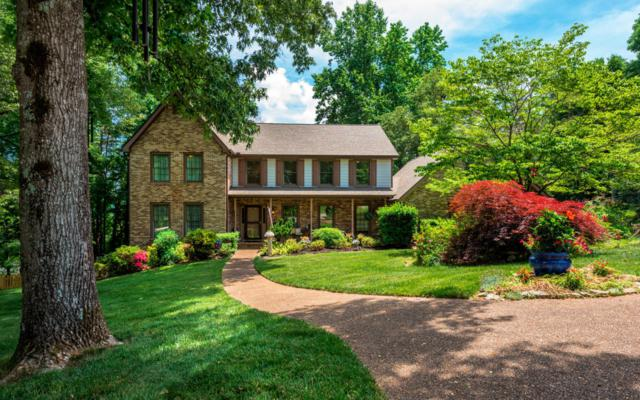 8213 Mill Race Dr, Ooltewah, TN 37363 (MLS #1281763) :: The Robinson Team