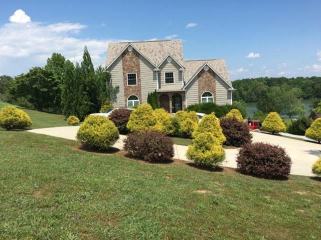315 Gholdston Dr, Dayton, TN 37321 (MLS #1281786) :: Chattanooga Property Shop