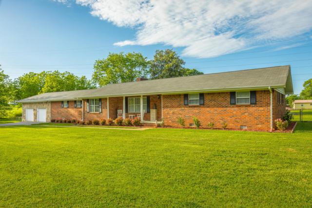 1705 Peach Orchard Hill Rd Ne, Cleveland, TN 37323 (MLS #1281793) :: Chattanooga Property Shop