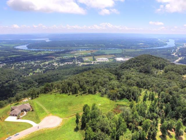 0 Dragging Canoe Dr 7 & 8, Jasper, TN 37347 (MLS #1281878) :: Chattanooga Property Shop
