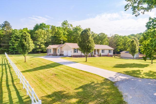 341 Cr 725, Riceville, TN 37370 (MLS #1281935) :: Keller Williams Realty | Barry and Diane Evans - The Evans Group
