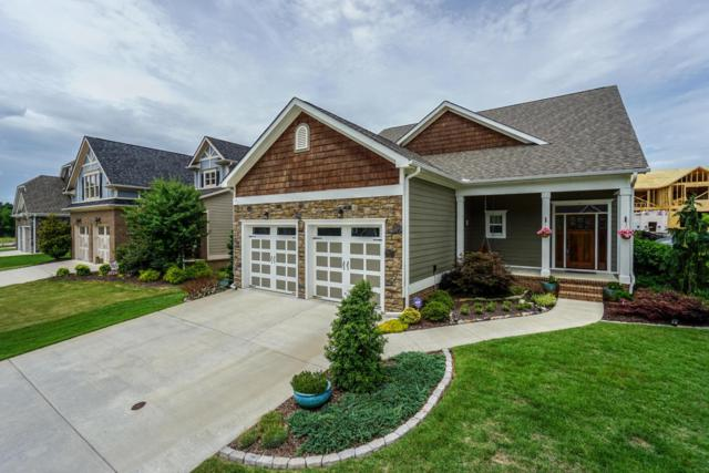 9053 Silver Maple Dr, Ooltewah, TN 37363 (MLS #1282043) :: Denise Murphy with Keller Williams Realty