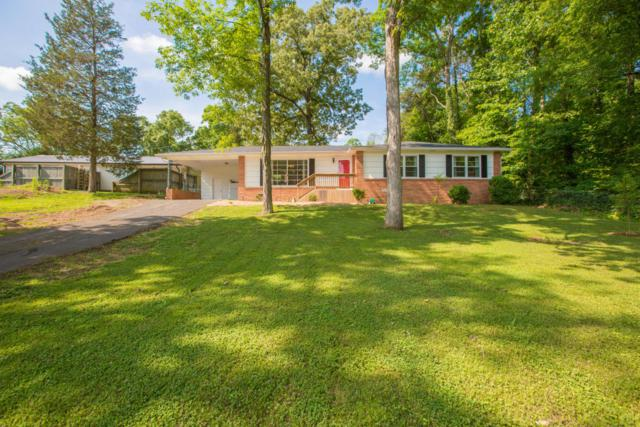 1209 NW 20th St, Cleveland, TN 37311 (MLS #1282051) :: The Jooma Team