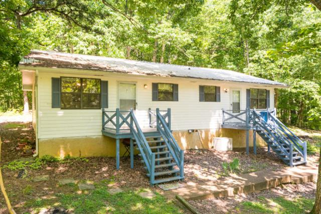 60 Cosmic Way, Lookout Mountain, GA 30750 (MLS #1282202) :: Chattanooga Property Shop