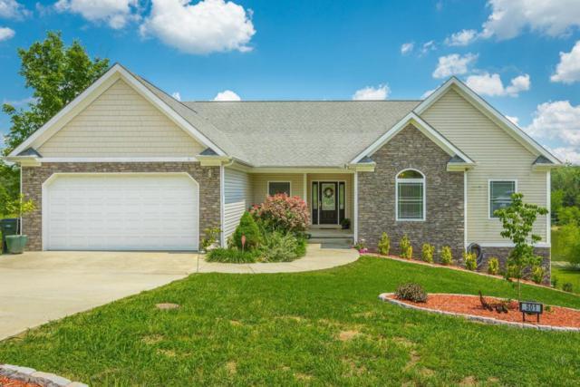 501 Ginger Lake Dr, Rock Spring, GA 30739 (MLS #1282213) :: Chattanooga Property Shop