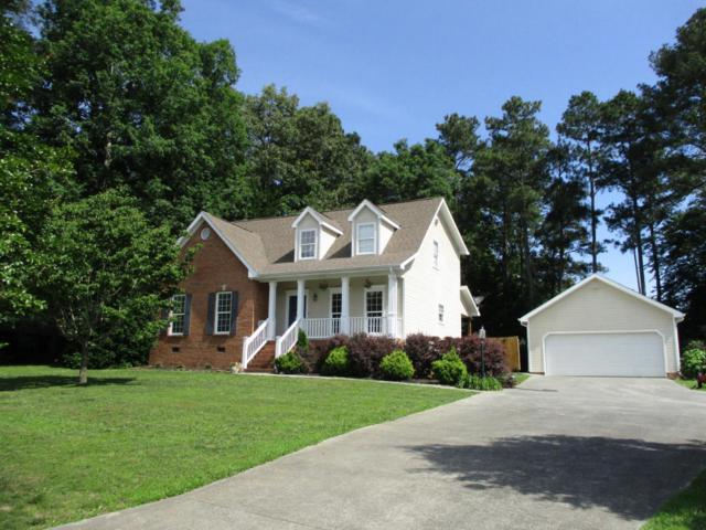161 Shady Ct, Lafayette, GA 30728 (MLS #1282223) :: Chattanooga Property Shop