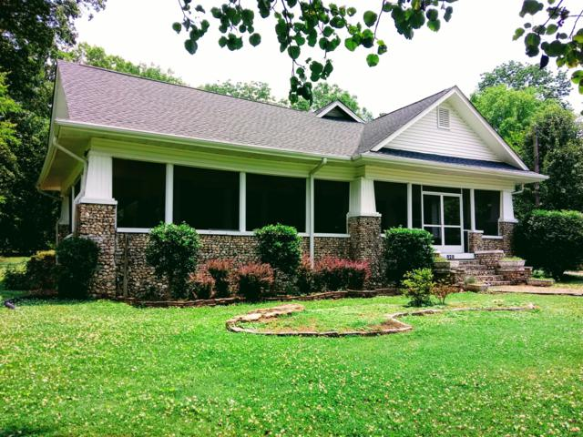 828 Graysville Rd, Chattanooga, TN 37421 (MLS #1282402) :: Chattanooga Property Shop