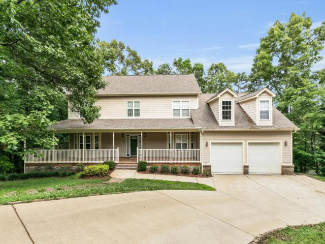 1404 Fore Winds, Ooltewah, TN 37363 (MLS #1282452) :: The Mark Hite Team