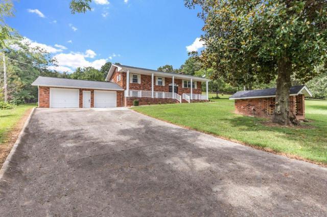 1736 Peavine Rd, Rock Spring, GA 30739 (MLS #1282470) :: The Robinson Team