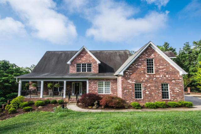 885 Split Rock Tr, Hixson, TN 37343 (MLS #1282483) :: Chattanooga Property Shop
