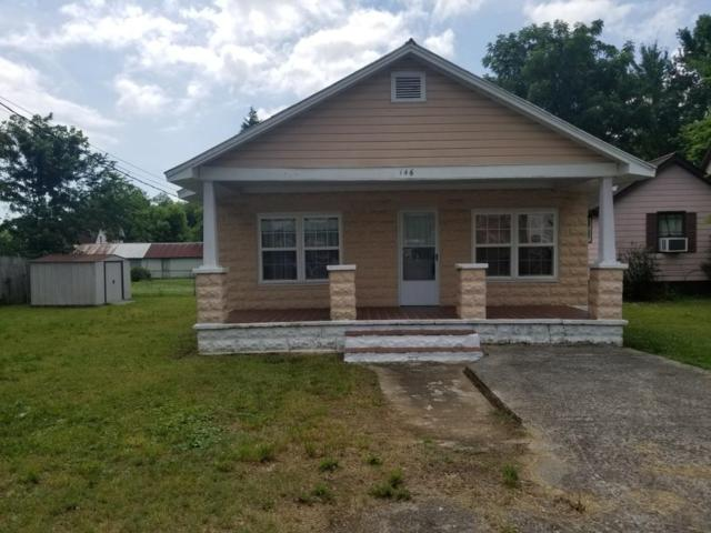 146 Landreth St, Spring City, TN 37381 (MLS #1282505) :: Chattanooga Property Shop