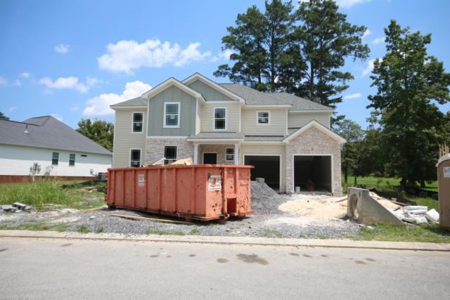 1772 Holly Oak Ln, Chattanooga, TN 37421 (MLS #1282849) :: The Jooma Team