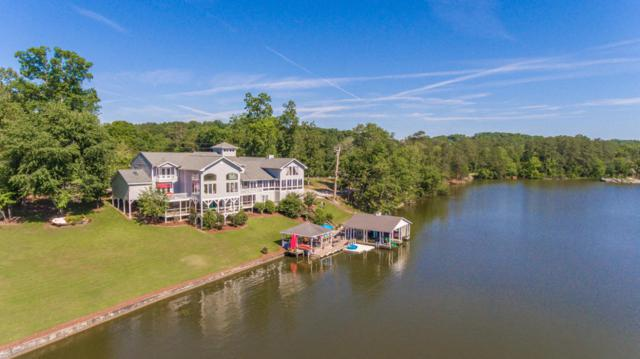 8110 Island Point Dr, Harrison, TN 37341 (MLS #1282906) :: Chattanooga Property Shop