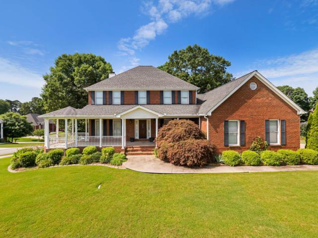 7502 Tee Way Cir, Chattanooga, TN 37416 (MLS #1282983) :: The Robinson Team