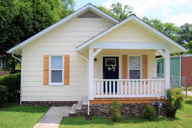 107 W Newberry St, Chattanooga, TN 37415 (MLS #1282995) :: Chattanooga Property Shop