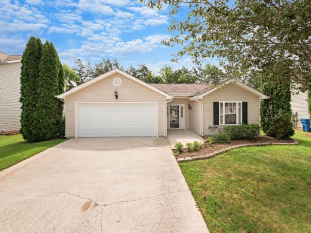 7142 Tyner Crossing Dr, Chattanooga, TN 37421 (MLS #1283004) :: Keller Williams Realty | Barry and Diane Evans - The Evans Group
