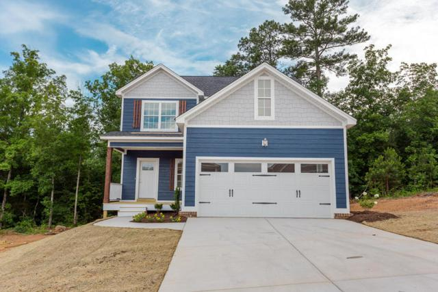 229 SW Courtland Dr, Cleveland, TN 37311 (MLS #1283098) :: The Robinson Team