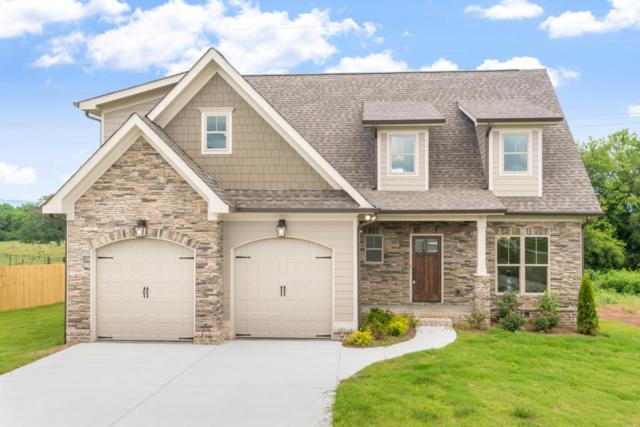 607 Quartz Dr #126, Chickamauga, GA 30707 (MLS #1283109) :: Chattanooga Property Shop