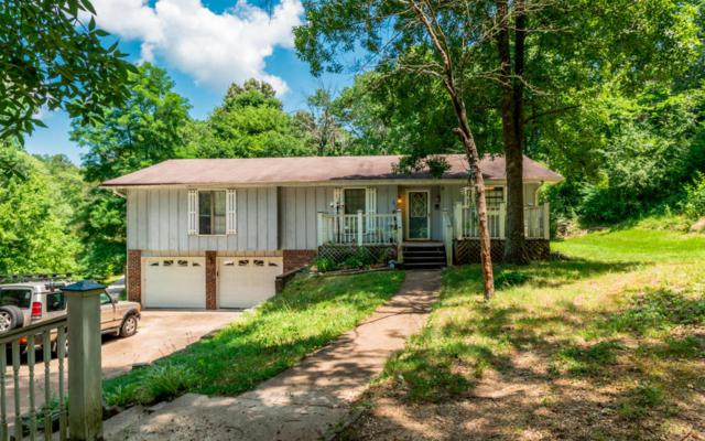 8108 Gladys Ln, Chattanooga, TN 37421 (MLS #1283142) :: Keller Williams Realty | Barry and Diane Evans - The Evans Group