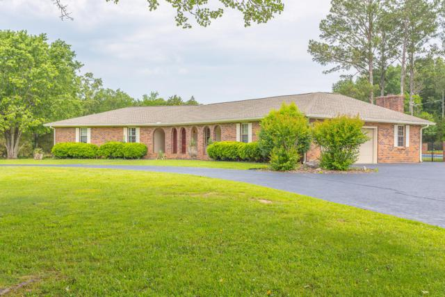 290 Powder Horn Ln, Ringgold, GA 30736 (MLS #1283188) :: Chattanooga Property Shop