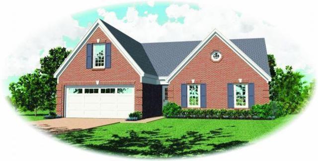 011 NE Fleeman Place Dr, Cleveland, TN 37312 (MLS #1283240) :: Chattanooga Property Shop