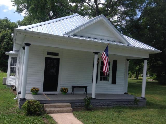 265 Oak St #0014, Dunlap, TN 37327 (MLS #1283264) :: The Robinson Team