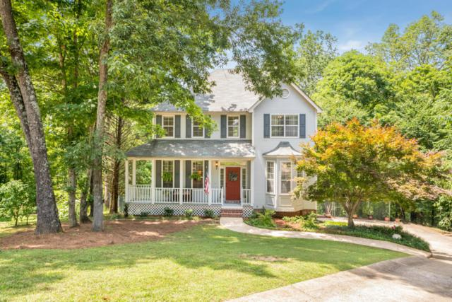 1003 Woodfern Tr, Hixson, TN 37343 (MLS #1283370) :: The Robinson Team