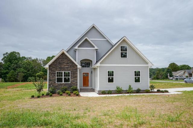 7882 Bacon Meadow Ln Lot #13, Georgetown, TN 37336 (MLS #1283399) :: The Jooma Team