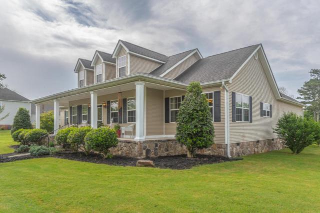 9 Deer Ridge Ln, Rock Spring, GA 30739 (MLS #1283495) :: Keller Williams Realty | Barry and Diane Evans - The Evans Group