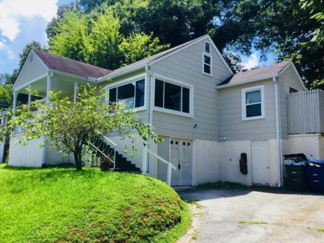 313 Hillcrest Ave, Chattanooga, TN 37411 (MLS #1283528) :: The Mark Hite Team