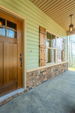135 Homeplace Dr #6, Tunnel Hill, GA 30755 (MLS #1283550) :: The Robinson Team