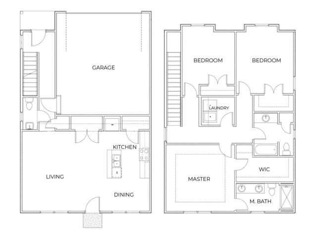 1830 Seven Pines Ln #45, Chattanooga, TN 37415 (MLS #1283614) :: Chattanooga Property Shop