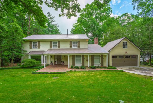 67 W Bartram Rd, Lookout Mountain, TN 37350 (MLS #1283660) :: Keller Williams Realty | Barry and Diane Evans - The Evans Group