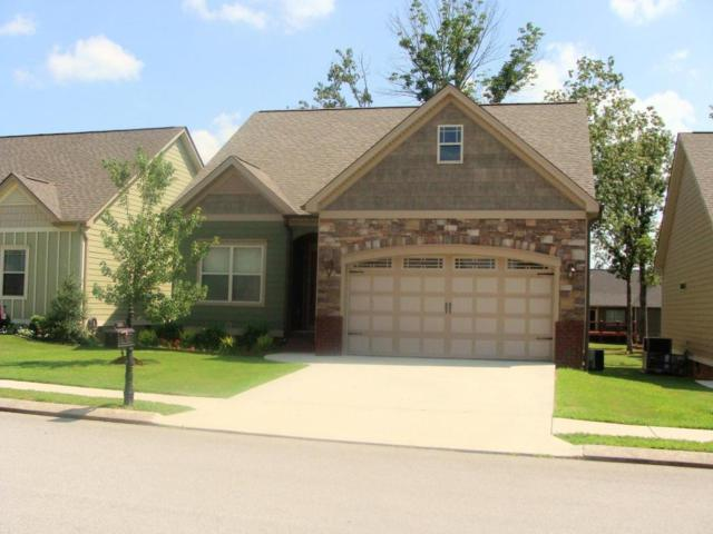8660 Kennerly Ct, Ooltewah, TN 37363 (MLS #1283693) :: Keller Williams Realty   Barry and Diane Evans - The Evans Group