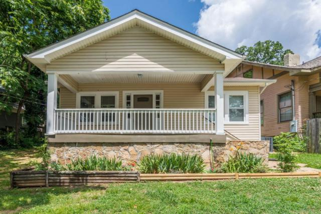 1110 Mississippi Ave, Chattanooga, TN 37405 (MLS #1283697) :: Keller Williams Realty | Barry and Diane Evans - The Evans Group