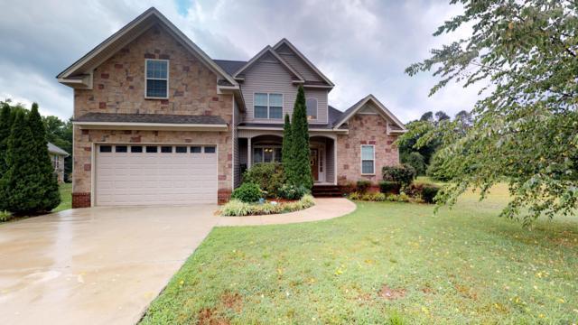 7028 Homestead Cir, Hixson, TN 37343 (MLS #1283722) :: Chattanooga Property Shop