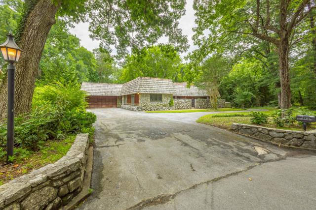 220 Palisades Dr, Signal Mountain, TN 37377 (MLS #1283829) :: Chattanooga Property Shop
