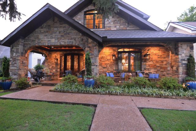 609 Forest Ave, Chattanooga, TN 37405 (MLS #1283866) :: Keller Williams Realty | Barry and Diane Evans - The Evans Group
