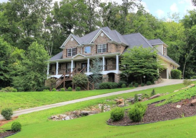 9053 Sunridge Dr, Ooltewah, TN 37363 (MLS #1283868) :: The Mark Hite Team