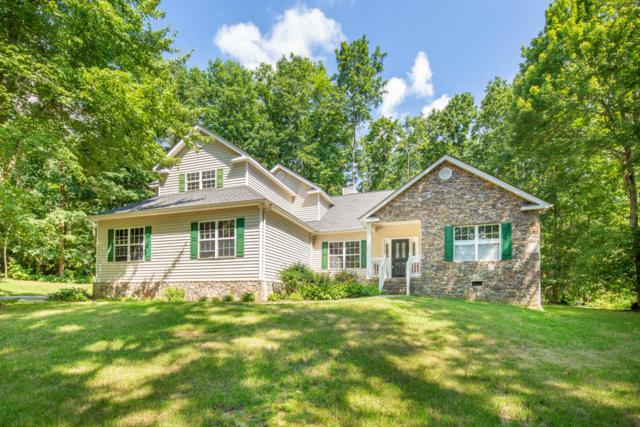 2617 Laurel Creek Dr, Signal Mountain, TN 37377 (MLS #1283882) :: Chattanooga Property Shop