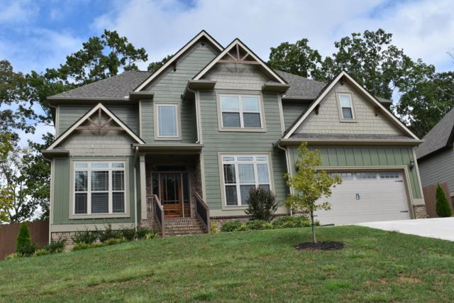 7111 Neville Dr #37, Ooltewah, TN 37363 (MLS #1284114) :: The Robinson Team